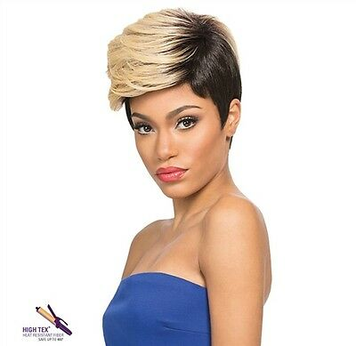 Outre Quick Weave ECO Synthetic Wig GLEN