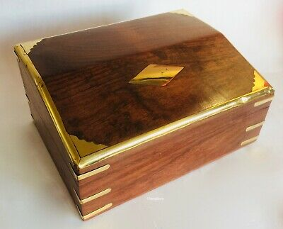 Memorial Wooden Pet Cremation Ashes Urn Ash Casket Coffin Box Sheeham Wood • EUR 14,21