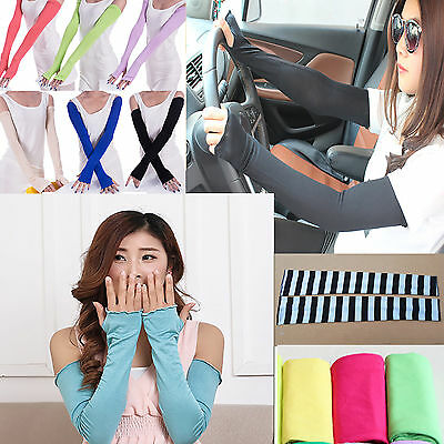 yeah protection cooling Sport Arm Sleeves Sun Protection Covers Golf Driving