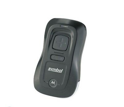 Zebra Motorola Scanner Kit CS3070 1D-SR Bluetooth Barcode Scanner Inc USB Cable