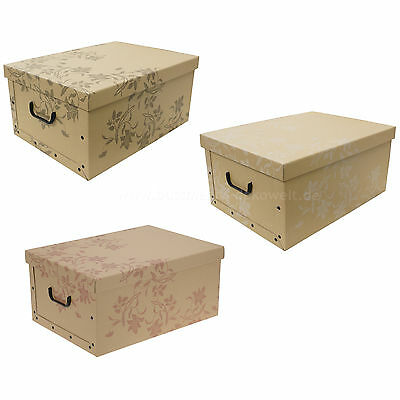 deckel f r robusto box graphit 40 x 30 cm eur 9 99 picclick de. Black Bedroom Furniture Sets. Home Design Ideas