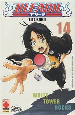 PM3269 - Planet Manga - Bleach 14 - Ristampa - Nuovo !!!