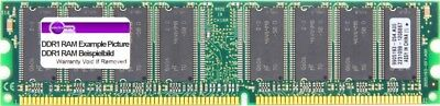 512mb Micron Ddr1-200 Pc1600r ECC Reg Server-Ram Mt18vddt6472g-202c3 175918-042