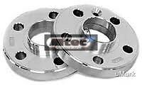 VW Audi Alloy Wheel Spacers Spacer  5x100/112 57.1 15mm