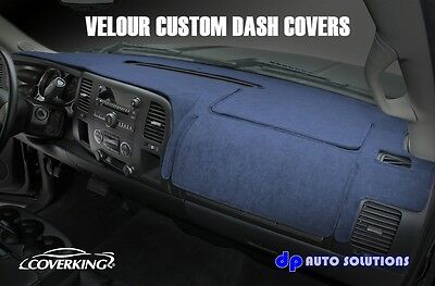 COVERKING SUEDE CUSTOM TAILORED DASH COVER for TOYOTA CAMRY