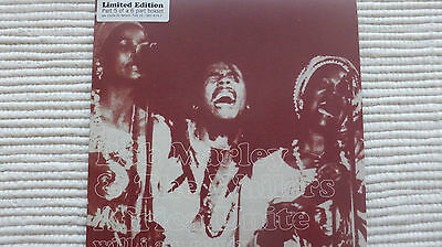 "Bob Marley & The Wailers - Africa Unite (Limited Numbered) 7"" Single"
