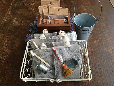 Miniature Display Purpose Items - 10p extra postage for each additional (UK)