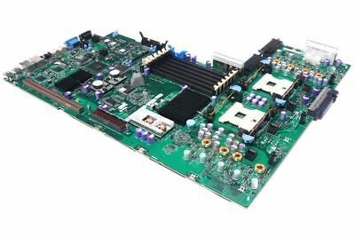 DELL P/N 0T7916 T7916 PowerEdge 2800 System Board Motherboard Dual Socket 604
