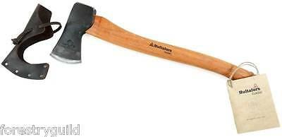 Hultafors Swedish Hand Forged Classic Felling Axe - Hy-0.85 (320)