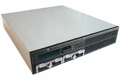 "Rack Mount Chassis 2U 19"" Server-Case Lockable HDD Caddies 3,5"" 2HE Case"