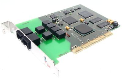 AVM isdn CONTROLLER C2 PCI Active lpnr c2101200 Active isdn-karte 2x s0-ports