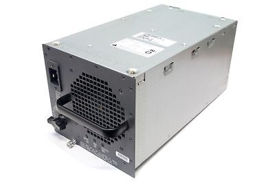 Cisco Catalyst 6000 6500 Sony APS-122 1300W Power Supply 34-0918-02 8-681-318-42