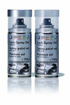 Original Lackspray-Set Oryxweiß Perlmutteffekt 450ml (0K1) LLS0PM0K1