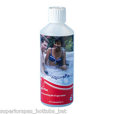 AquaSPArkle Spa pH Plus 1kg