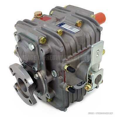 ZF 12M 2.1:1 Marine Boat Transmission Gearbox Hurth HBW10 HBW125 3305002001