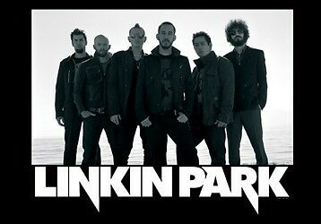 LINKIN PARK Alternative Rock Nu Metal FABRIC POSTER WALL BANNER FLAG 30 x 40 New