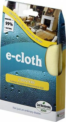 E-Cloth Pack of 2 Dusters