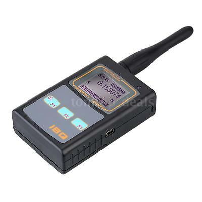 Digital Frequency Counter Meter 10Hz-100MHz&50MHz-2.6GHz for Two Way Radio P9Z8