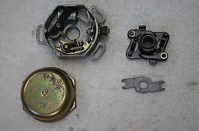 Ignition complete Ural Cossack Dnepr Neval NEW Genuine