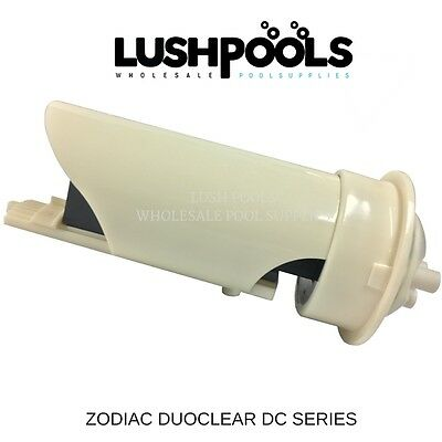 Zodiac - Duoclear Duo Clear DC25 Replacement Salt Cell GENUINE PRODUCT - W202381