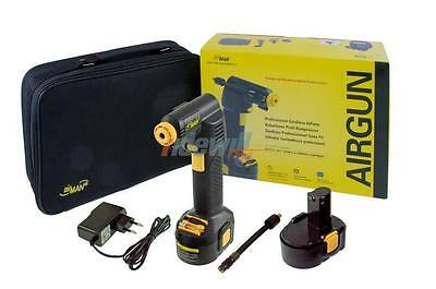 AIR MAN airgun compressor professional