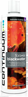 BLACKWATER FOR FRESHWATER & PLANTED TANKS (Simulates rainforests & rivers)
