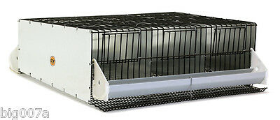 GQF Mfg. 0303 Quail Breeding Pen with Roll Out Nest.  FREE Shipping.