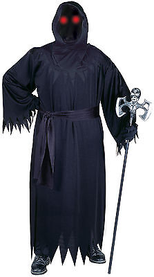 Halloween UNKNOWN PHANTOM FADE IN & OUT ADULT MEN X-Large Costume Haunted House