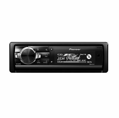 Pioneer DEH-80PRS Car CD/MP3 Player iPod/iPhone Compatible