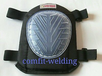 Comfort Gel Filled Contractor Heavy Duty Gel Knee Pads for all Working surfaces