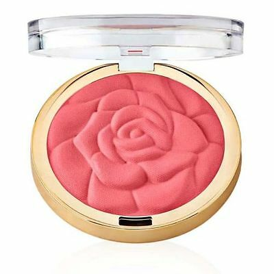 Milani Rose Powder Blush Brand New & Sealed Please Select Shade From Menu