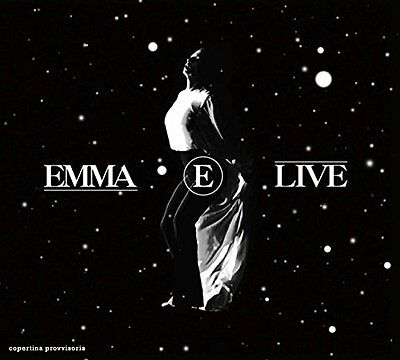 Emma - E Live [2 CD] UNIVERSAL MUSIC