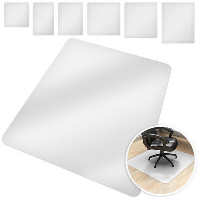 Office computer chair mat desk floor carpet protector protection underlay