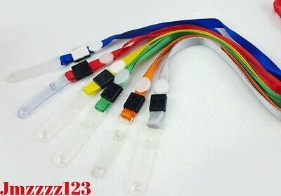 10 PCs Lanyard ID Name Tag ID Card Holder Neck Strap ***AUSSIE SELLER***