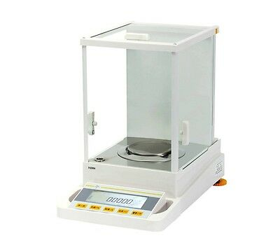 220g 0.0001g accuracy Electronic Analytical Balance scale for pharmacy/labs UKG