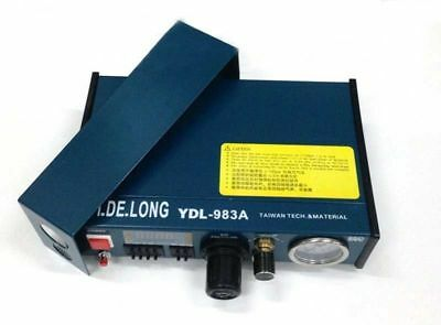 YDL-983A Solder Paste Glue Dropper Liquid Dispenser Controller Auto&Manual 220V