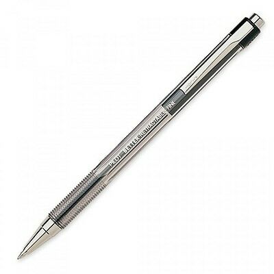 Pilot The Better Retractable Ballpoint Pens, Fine Point, Black Ink, Dozen Box