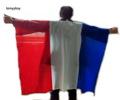 Bodyflag Flag Sleevs France Can Order In Large Quantities All Countries Sport