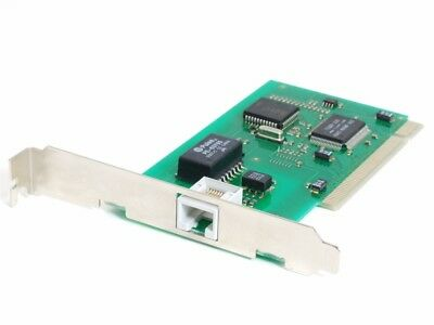 Teles S0/PCI-TJ internal ISDN Modem Fax Controller Card PCI Adapter MSN DSS1