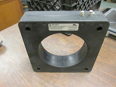 Square D Current Transformer 120R-122 Ratio 1200:5A 10KV BIL Used