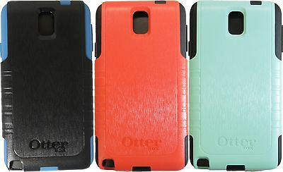 New!! Otterbox Commuter For Samsung Galaxy Note 3 III - Without Screen Protector