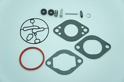 Genuine Oem Briggs & Stratton Part # 696146 Carburetor Overhaul Kit; Rep. 696147