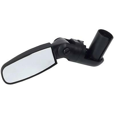 ZEFAL Spin Bike Mirror Cycle Safety Rear View Bicycle Commuting Bar End MTB/ROAD