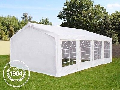 Great 4x8m Marquee Party / Event / Wedding Tent 4x8