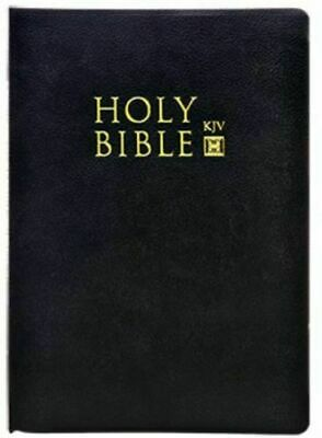 The Holy Bible King James Version Old And New Testaments Brand New!