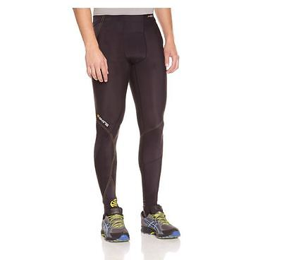 Collant de compression long pour Homme Skins Active A400 Noir