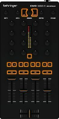 Behringer Cmd Mm1 - Controller Midi 4 Canali