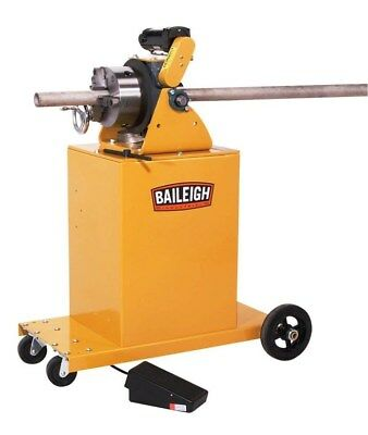 Baileigh / Rmd Wp-1800F Variable Speed Welding Positioner With Cart