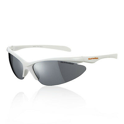 Sunwise Thirst Unisex White Water Resistant Outdoor Sunglasses Sun Shades New
