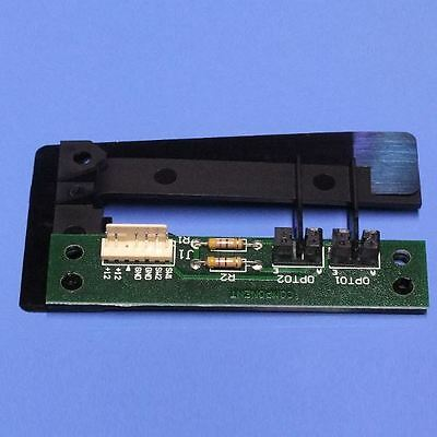 Flipper Opto PCB Assembly A-17316 incl. Reset plate 01-14348
